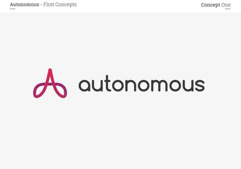 Autonomous 1
