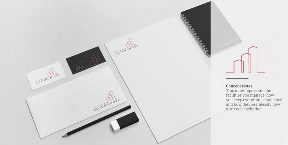 Concept 5 marketing materials