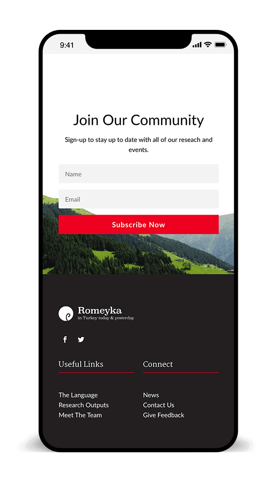 romeyka website for mobiles cambridge